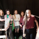 Photo Flash: In the Rehearsal Room for Tabard Theatre's THE LITTLE MATCH GIRL