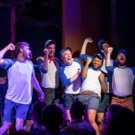 Gay Baseball Musical Comedy STRIKING OUT to Play FringeNYC Photo