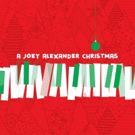 Joey Alexander's Holiday EP A JOEY ALEXANDER CHRISTMAS Set for 11/2 Release on Motema Photo