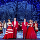 BWW Review: WHITE CHRISTMAS at Denver Center for the Performing Arts Photo
