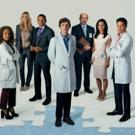 ABC Reveals 2018 - 2019 Primetime Schedule Including THE ALEC BALDWIN SHOW, ROSEANNE, Photo