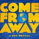 Broadway In Chicago COME FROM AWAY Tickets Go On Sale This Friday