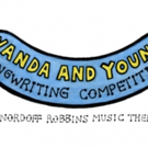 The 2018 Vanda and Young Songwriting Competition Announces Top 40 Finalists
