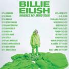 Billie Eilish Announces 2018 Tour Dates Photo