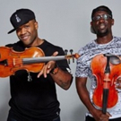 Black Violin Continues 'Classical Boom Tour' With Stop at Overture Center