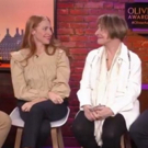 VIDEO: Patti LuPone and More Talk Reimagining COMPANY for the West End
