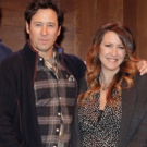 Photo Flash: Eugene Pack's New Play NIGHT WITH OSCAR Presented at Mark Taper Forum Photo