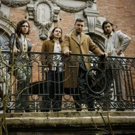 "Arctic Monkeys Announce 7"" of 'Tranquility Base Hotel & Casino' Single + New B-Side 'Anyways'"