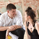 Photo Flash: In Rehearsal with EUROPE AFTER THE RAIN at Mercury Theatre Colchester Photos