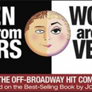 On Sale Today - MEN ARE FROM MARS/WOMEN ARE FROM VENUS at Playhouse Square Photo
