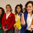 BWW Review: HEATHERS at Florida Repertory Theatre is 'Big Fun!'
