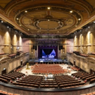 Photo Flash: Get a First Look at Alexandra Palace's Newly Restored East Court and Theatre