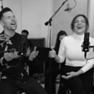 VIDEO: Chris Mann & Shoshana Bean Team Up for Their Take on Timberlake! Video