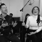 VIDEO: Chris Mann & Shoshana Bean Team Up for Their Take on Timberlake!