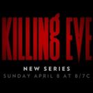 BBC America's Breakout Drama KILLING EVE Posts Unbroken Streak of Ratings Growth