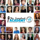 National Finalists Announced For 10th Songbook Academy