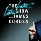 Scoop: Upcoming Guests on THE LATE LATE SHOW WITH JAMES CORDEN, 11/20 - 11/30