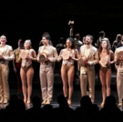 Photo Coverage: City Center's A CHORUS LINE Takes Bows at Gala Performance