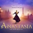 Ovens Auditorium Announces ANASTASIA, WICKED, and More Photo