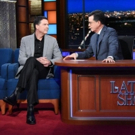 Last Tuesday Over Five Million Viewers Watched Colbert Welcome James Comey On LATE SHOW