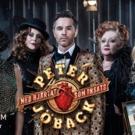BWW Review: PETER JÖBACK HIS GREATEST SHOW 'MED HJÄRTAT SOM INSATS' at Cirkus