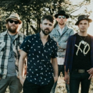 The Trews Join the 2018 CP Holiday Train Lineup