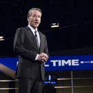 Scoop: Upcoming Guests on REAL TIME WITH BILL MAHER on HBO - Today, February 15, 2019