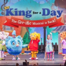 DANIEL TIGER'S NEIGHBORHOOD LIVE! KING FOR A DAY Comes To Ovens Auditorium