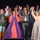 BWW Review: KISS ME, KATE; Cole Porter, Shakespeare e la compagnia Opera North portano splendore sul palco dell'Alighieri