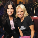 Kristin Chenoweth, Idina Menzel & More Gear Up for A VERY WICKED HALLOWEEN!