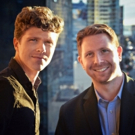 Will Reynolds & Eric Price Announced Winners of 14th Annual Fred Ebb Award Photo
