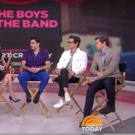 VIDEO: Matt Bomer, Zachary Quinto, & Andrew Rannells Chat THE BOYS IN THE BAND on THE Video