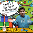 VIDEO: Joshua Turchin Releases Holiday Song 'What's a Jew to Do on Christmas?'