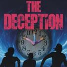 Teen Author Lauren Hudson Releases New Novel 'The Deception'