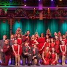 Photo Flash: First Look at LET IT SNOW at Rivertown Theaters Photos
