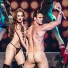 BROADWAY BARES Returns June 16 at Hammerstein Ballroom Photo