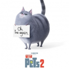 VIDEO: See Chloe in the Trailer for THE SECRET LIFE OF PETS 2 Video