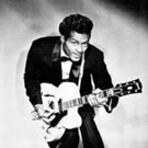 Chuck Berry's 'Go Johnny Go!' Headed for Immortality on Voyager Space Probes Photo