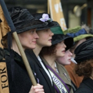 BWW Review: SUFFRAGETTE Screening and Q&A, Royal Albert Hall