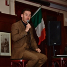 Photo Coverage: Paul Byrom Kicks Off His U.S. Tour with a Return to Rory Dolan's Photos