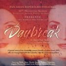 Pan Asian Repertory Theatre's World Premiere Production Of DAYBREAK Begins Peformances Tomorrow