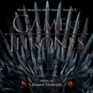 GAME OF THRONES Season 8 Soundtrack Now Available