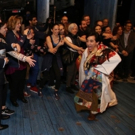 Exclusive Photo Coverage: Jess LeProtto Takes Home the Gypsy Robe for CAROUSEL! Photo
