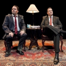BWW Review: JIM LEHRER AND THE THEATER AND ITS DOUBLE AND JIM LEHRER'S DOUBLE - Doubl Photo