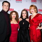 Photo Coverage: Broadway Puts On Their Monday Clothes to Celebrate Bernadette Peters at MTC's Fall Benefit!