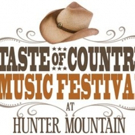 Nearly 70,000 Attend 6th Annual Taste Of Country Music Festival: Record-breaking, Sel Photo