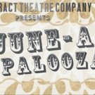 InterAct Theatre Company to Host 'June-A-Palooza' A Festival of Readings and Performances From All Over Philly