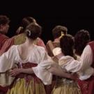 VIDEO: RAMEAU, maître à danser at BAM At BAM