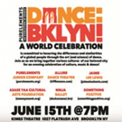 Dance Brooklyn! Free Concert to Celebrate Cultural Diversity at the Kings Theater Tomorrow, June 15
