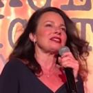 VIDEO: Fran Drescher and Priscilla Lopez Visit Marti Cummings' LGBTQ Talk Show STAGE FRIGHT